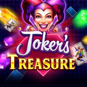 JOKER'S TREASURE Slot Review