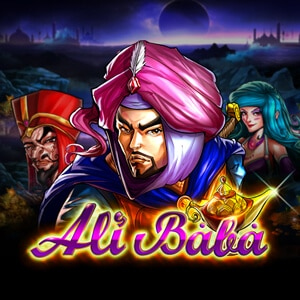 Alibaba Slot Review
